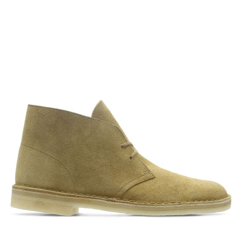 67113f3132f5dc Desert Boot Oak Suede | Clarks Shoes Official Site | Clarks