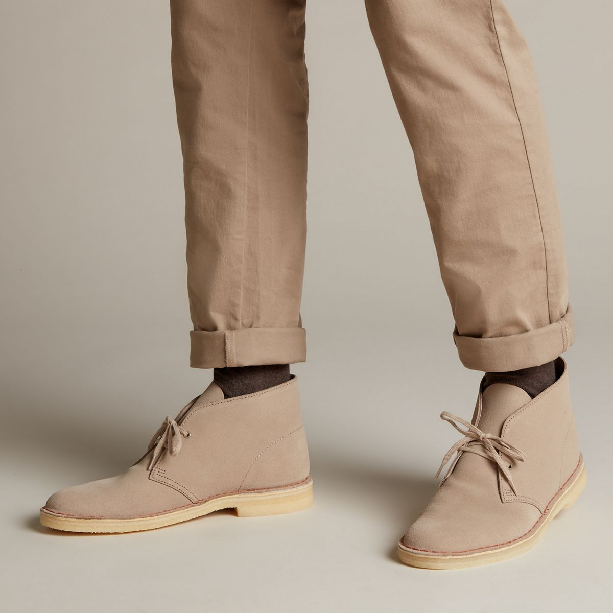Desert Boot 13 Standard Fit