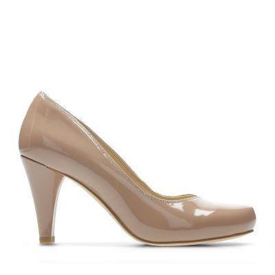 02d3ec0cb310 Nude Shoes