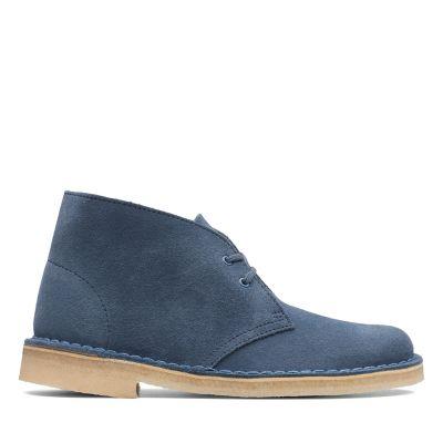 b59f5dab44b9 Desert Boot. Womens Originals Boots. Deep Blue. 0 out of 5 stars5 ...