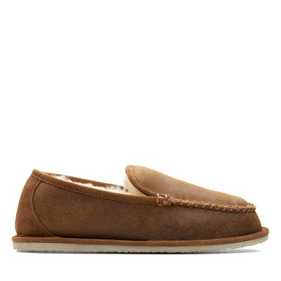 78ce31a2709 Men s Slippers - Clarks® Shoes Official Site