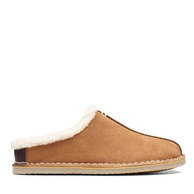 d9e329b88f Women's Slippers - Clarks® Shoes Official Site