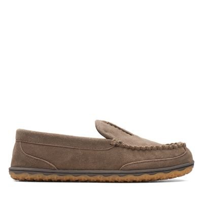 f8c8204ae6b0 Men s Slippers - Clarks® Shoes Official Site