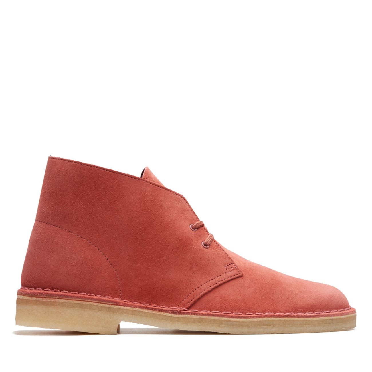 5aa749a31 Desert Boot Clay - Mens Originals - Clarks® Shoes Official Site | Clarks