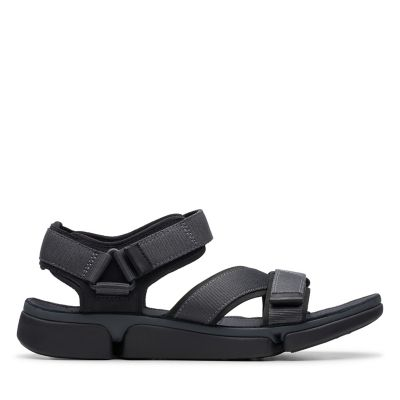 90e81acc27072 Tri Cove Sun. Mens Sandals. black combination