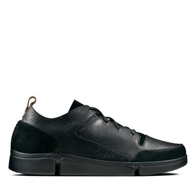 Mens Trigenic Collection | Athleisure Sports-Luxe | Clarks