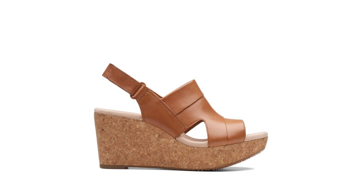373d3e9dccd Annadel Ivory Tan - Womens Heels - Clarks® Shoes Official Site