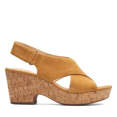 85f5e3358b42 Heeled Sandals | Slingback & High Heel Sandals | Clarks