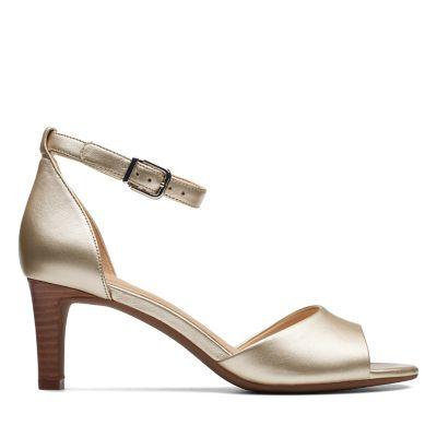 1ed7fea80a Women's Heels - Clarks® Shoes Official Site
