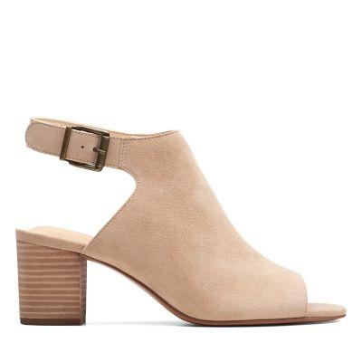 3b43d307c6841 Women's Heels - Clarks® Shoes Official Site