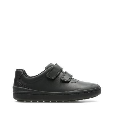 black shoes for kids uk