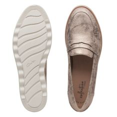015e02ee48288 Sharon Ranch Pewter   Clarks