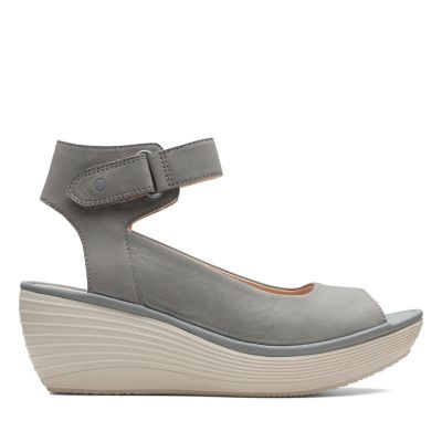 6c88ea7f9c Ladies' Wedges | Black & Beige Wedge Heels, Flats & Boots
