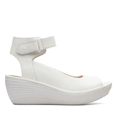 f80d408885 Ladies' Wedges | Black & Beige Wedge Heels, Flats & Boots