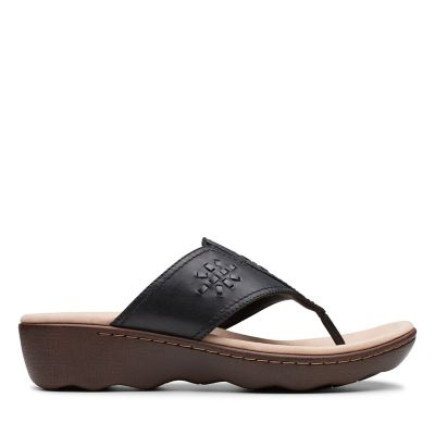 7842a5e11505 Phebe Mist. Womens Sandals. Black Leather. 0 out of 5 ...