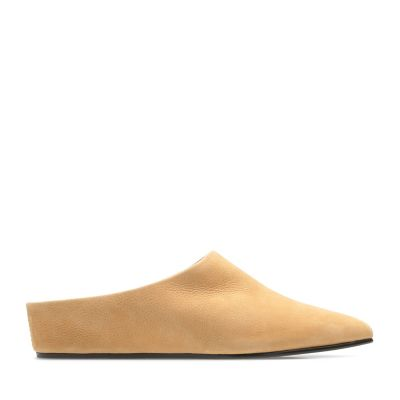 Sense Beau Light Tan Nubuck