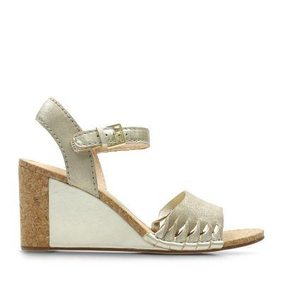 d61ab76fb26e Women s Platform Wedge Sandals - Clarks ® Shoes Official Site