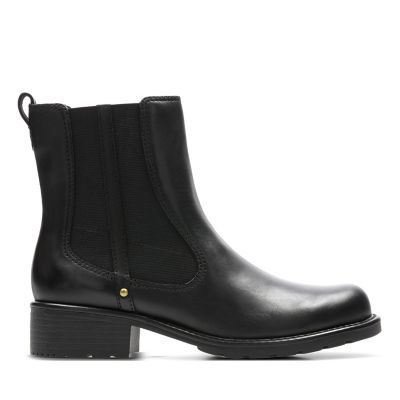 b2b166dc39 Boots Damen | Stiefel Damen | Damenstiefel braun | Clarks