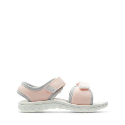 3f867c71fff Shoes for Girls - Clarks® Shoes Official Site
