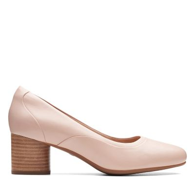 80f97dd32a9bd Women's Heels - Clarks® Shoes Official Site