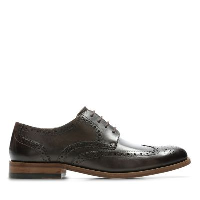 6078df89a3d1e James Wing. Mens Shoes. dark brown leather. Current price: $99.99