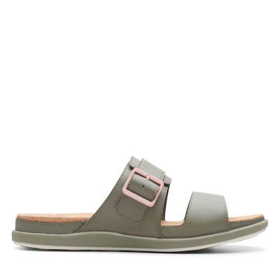 f4b942bc704 Step June Tide. Womens Sandals