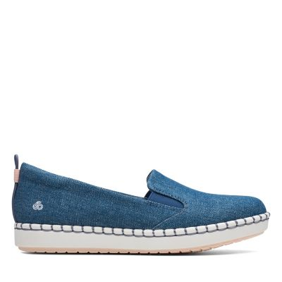 4417b6ef Womens CLOUDSTEPPERS™ View All - Clarks® Shoes Official Site