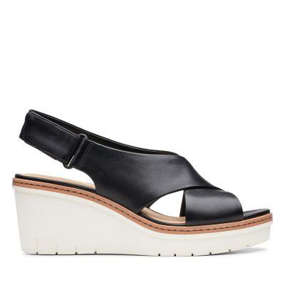 533c56a599d848 Chaussures compensées | Talon compensé | Clarks.fr