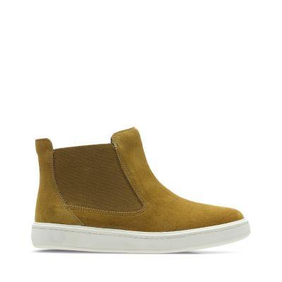 4473b8b43096 Boys Boots | Boys Black & Leather Boots | Clarks