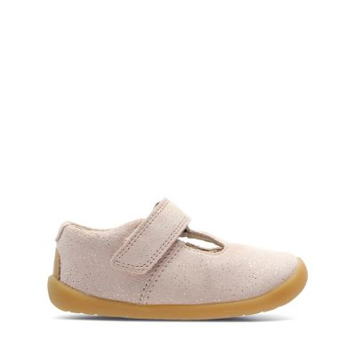 9f1c204c Girls First Shoes | Girls Toddler Shoes | Clarks