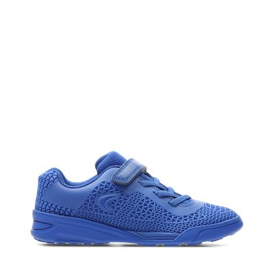 6a736bb8cf Kids' Trainers | Kids' Sports Shoes & Riptape Trainers | Clarks
