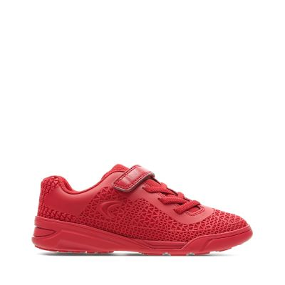 42b78944388 Kids' Trainers | Kids' Sports Shoes & Riptape Trainers | Clarks