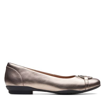 92a06a5e947b Gold & Silver Shoes & Boots   Metallic styles   Clarks