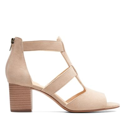 0bb4f2a0e430 The Most Comfortable Sandals for Women - Clarks® Shoes Official Site