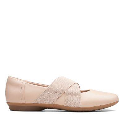 0c3743105a4 Women s Flats - Clarks® Shoes Official Site