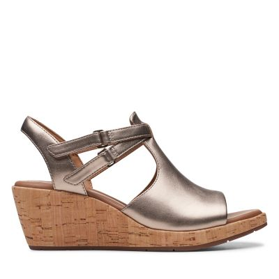 0ccae753900 Women s Platform Wedge Sandals - Clarks ® Shoes Official Site