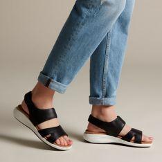 Buy Clarks Un Bali Sling Two Part Sandals For Women Online