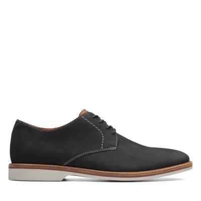 08605ee2874 Atticus Lace. Mens Shoes. Black