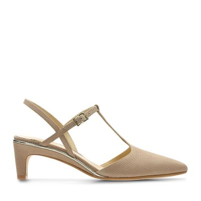 Ellis Lola Praline Interest