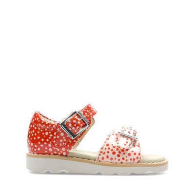 d498ad26bbd7 Crown Bloom Toddler. Kids Sandals