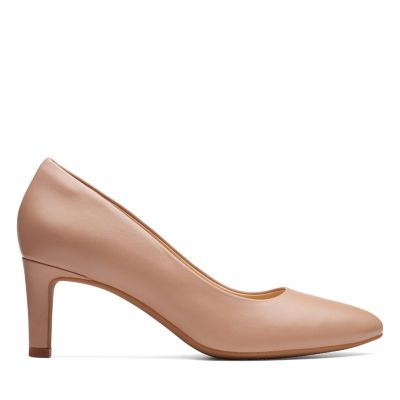 e00456c08a Women's Heels - Clarks® Shoes Official Site