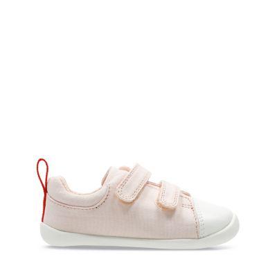 55de8aae1cf43 Babies' Canvas Shoes | Baby Casual & Canvas Shoes | Clarks