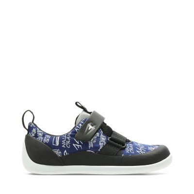 558ccc898b6 Kids Sneakers - Clarks® Shoes Official Site