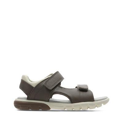 303eb61ede1b4 Shop Boys Sandals | Baby Boy to Junior Sandals | Clarks
