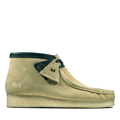 Clarks Originals Wallabees Clarks® Shoes Official Site