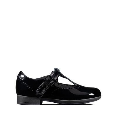 0bead9b38b56a Girls School Shoes