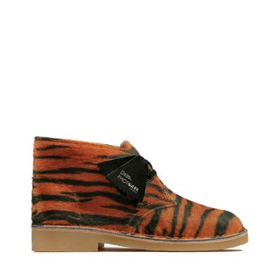 baeaac6a426 Zapatos Niños Con Animal Print | National Geographic | Clarks
