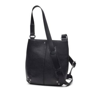 18807b424c9 Arwin Layla. Womens Leather Bags. Black