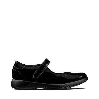 fa5575d4b Girls School Shoes