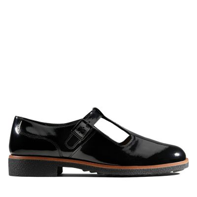 1c594faa Womens Black Shoes | Black Shoes for College and Work | Clarks